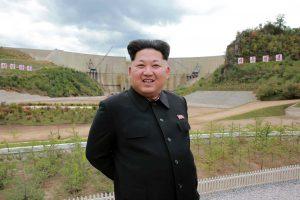 JAV viceprezidentas užtikrino JAV palaikymą Japonijai dėl Šiaurės Korėjos