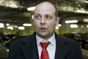 G. Kazakas korupcijos byloje nubaustas bauda, A. Butkevičius bausmės išvengė