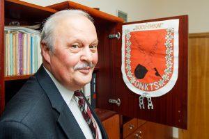 Netektis Lietuvos teisėsaugoje: mirė prokuroras V. Kakoškinas