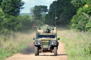 KAM: JAV didins sausumos pajėgų dalyvavimą pratybose Baltijos regione