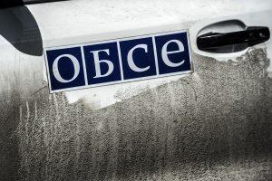 ESBO padeda Albanijai naikinti toksines chemines medžiagas