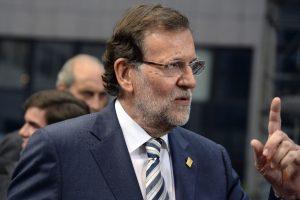 Ispanijos prokuratūra grasina areštuoti Katalonijoje referendumą palaikančius merus