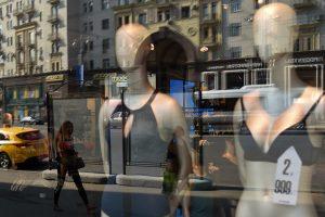 Ukrainiečių siuvimo įmonės padėtų lietuviams atlikti užsakymus