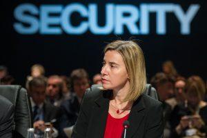ES stabdo Rusiją: palikite Balkanus ramybėje