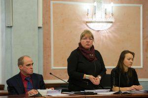 Rusijos teismas – prieš žinomos teisių gynimo organizacijos išformavimą