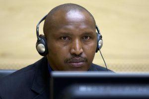 """Hagos tribunolas pradėjo nagrinėti Kongo sukilėlio """"Terminatoriaus"""" bylą"""