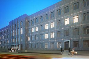 """""""Concept Lofts"""" sostinės Naujamiestyje imasi naujo projekto"""