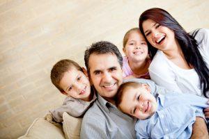 Kodėl svarbu žinoti savo šeimos istoriją?