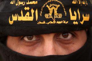 """""""Islamo valstybė"""" prisiėmė atsakomybę dėl šaudynių Dagestane"""