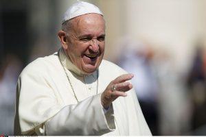 Popiežius susitiks su ES vadovais prieš Romos viršūnių susitikimą