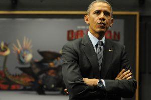 B. Obama pagerbė Holivudą – kultūrinį ir diplomatinį JAV politikos įrankį pasaulyje