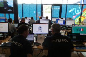 Lietuva prisidės prie Interpolo tyrimų dėl nusikaltimų aplinkai
