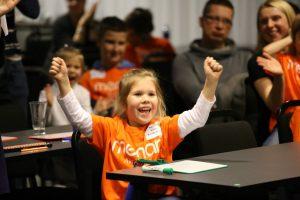 Vilniuje vyks tarptautinė mintino skaičiavimo olimpiada