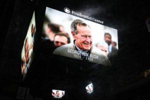 Paskelbtas nacionalinis gedulas: JAV gedi eksprezidento G. H. W. Busho