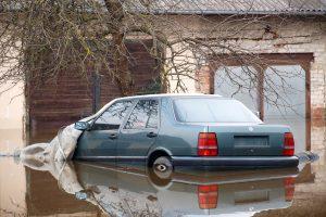 Lietuvoje – pratybos, kaip reaguoti į ekstremalų potvynį