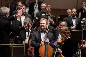 LVSO žiemai ruošia puokštę šventinių koncertų
