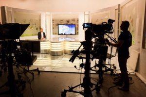 LRT kanalai transliuojami naujais dažniais