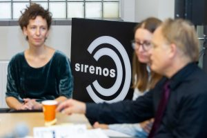 "Vilniuje prasideda tarptautinis teatro festivalis ""Sirenos"""