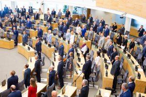 Nauja tyrimo komisija dėl įtakos politikams kuriama valdančiųjų balsais