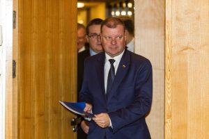 Nauja komisija kovai su korupcija renkasi į pirmą posėdį