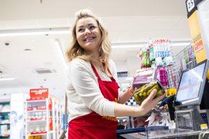 """Prasideda """"Maisto banko"""" akcija: padėkite nepasiturintiesiems"""