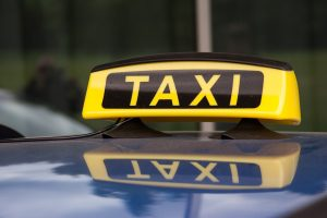 Teismą pasiekė pirmoji šešėlinio sostinės taksi verslo byla