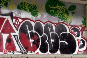 Grafičių bylos įtariamieji paleisti į laisvę