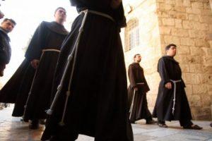 Istorikė: šv. Brunoną tariamai nužudžiusio Zebedeno gatvė – ne istorija, o politika