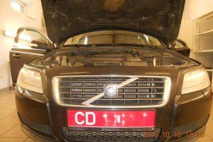 Baltarusis kontrabandą vežė automobiliu su diplomatiniais numeriais