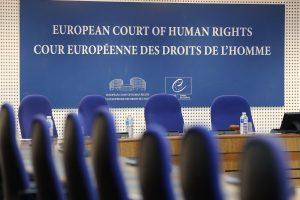 Lietuvai – Strasbūro teismo kritika dėl priverstinio psichiatrinio gydymo