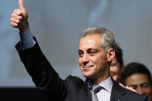 Čikagos merui įteikta Lietuvos diplomatijos žvaigždė