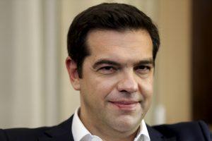 Graikijoje griežtoji paramos sutartis pateikta parlamentui