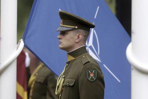 Keičiasi NATO energetinio saugumo kompetencijos centro vadovas