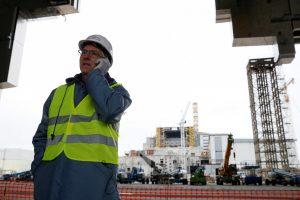 Medikas: Černobylio avarijos likviduotojus kankina baisios ligos