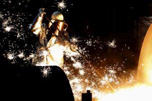 """""""Litana"""" imasi nerūdijančio plieno gamybos"""