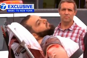 Niujorko sprogdintojui pateikti kaltinimai pasikėsinimu nužudyti