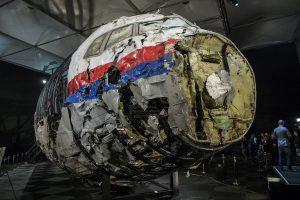 """Tyrėjai: kompleksą """"Buk"""" į Ukrainą pasiuntė Rusijos karininkas"""