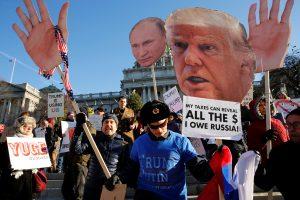 Kuriai Europos šaliai D. Trumpo valdymo laikais bus labiausiai riesta?