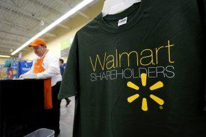 """JAV prekybos tinklas """"Walmart"""" sulaukė Lietuvos prašymo"""