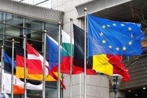 Moksleiviai varžysis dėl kelionės į Europos Parlamentą