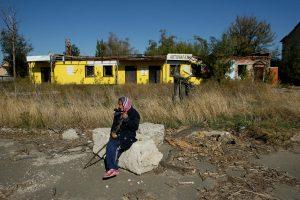 Lietuva skyrė 50 tūkst. eurų humanitarinės pagalbos Ukrainai