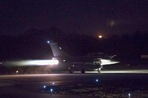 M. Laurinavičius apie Vakarų smūgį Sirijai: tikslas – pasiektas