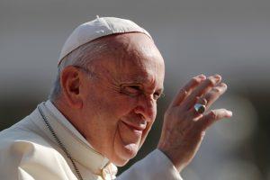Popiežiaus vizito Lietuvoje programa: kur ir kada bus galima pamatyti?