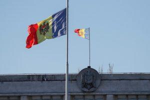 Moldovoje atsiras Lietuvos gynybos atašė