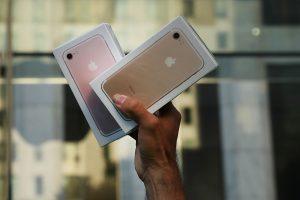"""Kinai sukūrė """"iPhone 7 Plus"""" kloną"""