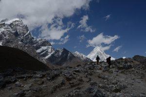 Alpinistai Tian Šanio kalnyne ieškos bevardės viršūnės Vydūnui pagerbti