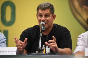 Brazilijoje – aistros dėl prezidento rinkimų: paaiškėjo pirmojo rato laimėtojas