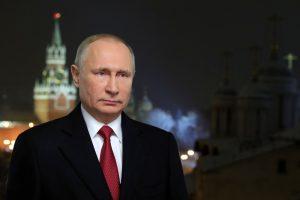 Apklausa dėl grėsmių Lietuvai: dauguma lietuvių beda pirštu į Rusiją
