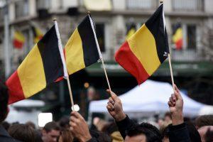 Ambasadorius Belgijoje G. Varvuolis bus skiriamas atstovu Japonijoje