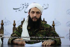 """Teroristai skyla: """"al Nusra Front"""" atsiskyrė nuo """"al Qaedos"""""""